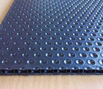塑料蜂窝板
